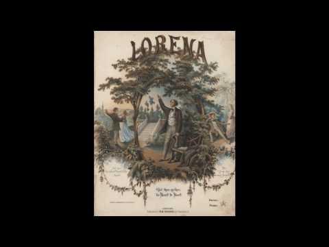 Lorena (1857)