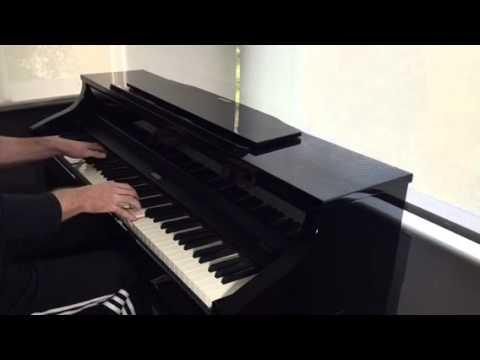 The Spanish Tinge - Piano
