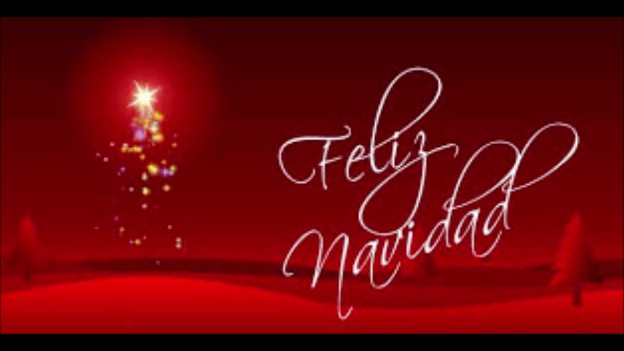 Feliz Navidad Il Divo.Il Divo Blanca Navidad Feliz Navidad