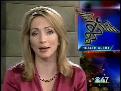Video: Fox 30 WAWS-TV, Jacksonville, Fla. Special Assignment: Health Alert - The VAP Test