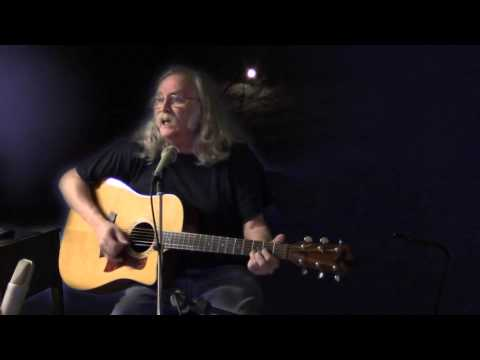 By the hush, me boys - Sung by Charlie Gardner Ottawa 2015.