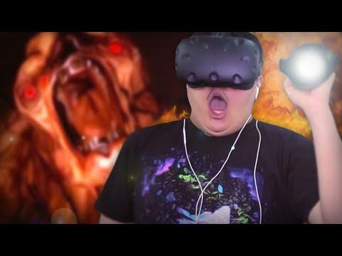 Brookhaven Experiment [N7] زومبيز و رعب بالواقع الافتراضي