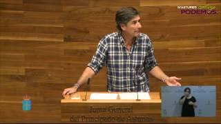 El sector público asturiano son las puertas giratorias de la FSA