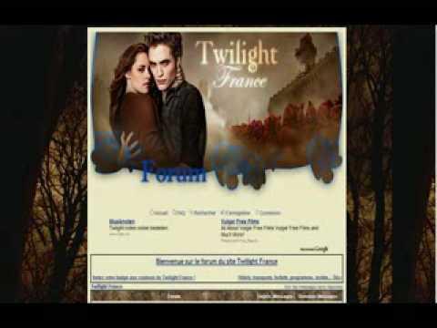 Forumotion twilight competition