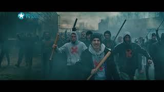 Притяжение - промо фильма на TV1000 Русское кино