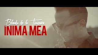 Blondu de la Timisoara - INIMA MEA [HIT 2018] MANELE NOI
