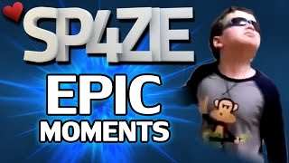 Repeat youtube video ♥ Epic Moments - #127 CG ISN'T HOME