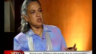NDTV-Hindu - Shoma, Part 2