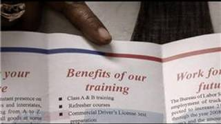 Career Guide : Truck-Driving Jobs & Careers