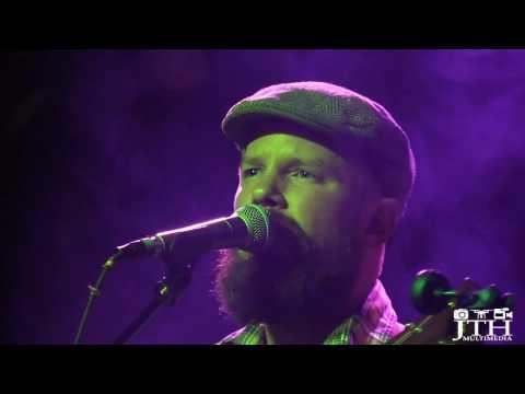 Liam Kyle Cahill - Little Lion Man (Cover)