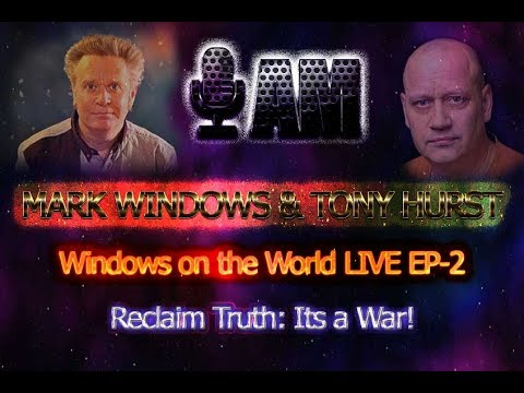 Mind Control: The Post Truth World