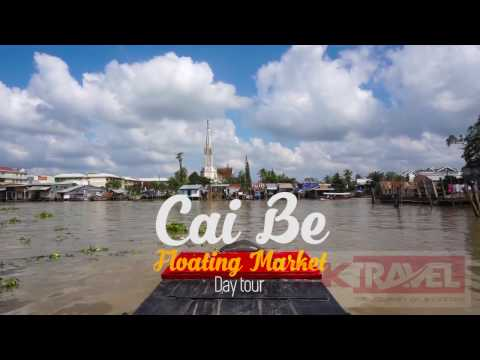 Mekong Delta Tours - Deluxe Cai Be Daily Tour | TNK Travel