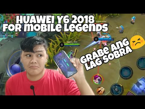 Huawei Y6 (2018) Video clips - PhoneArena