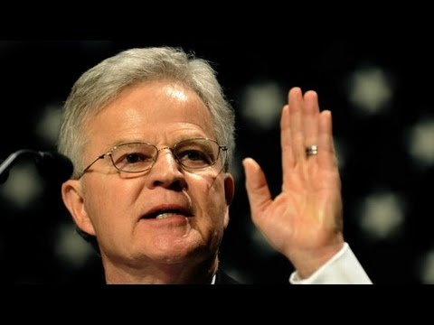 Presidential Candidate Buddy Roemer on Running with Ron Paul, Debates, More