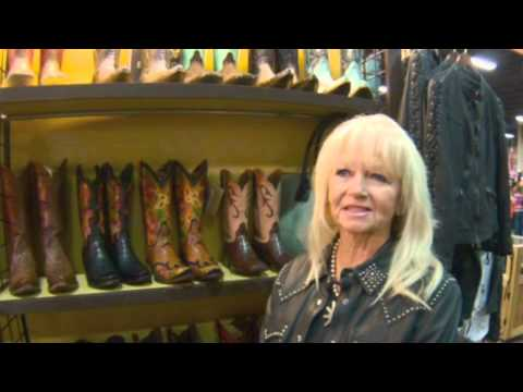 Burns Saddlery Team-Lynn Follstad, Yucca Valley California