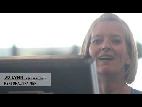 Jo Lynn's Story  | Golds Gym | Poco