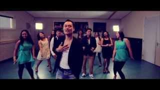 La-Asia -  Reality teaser