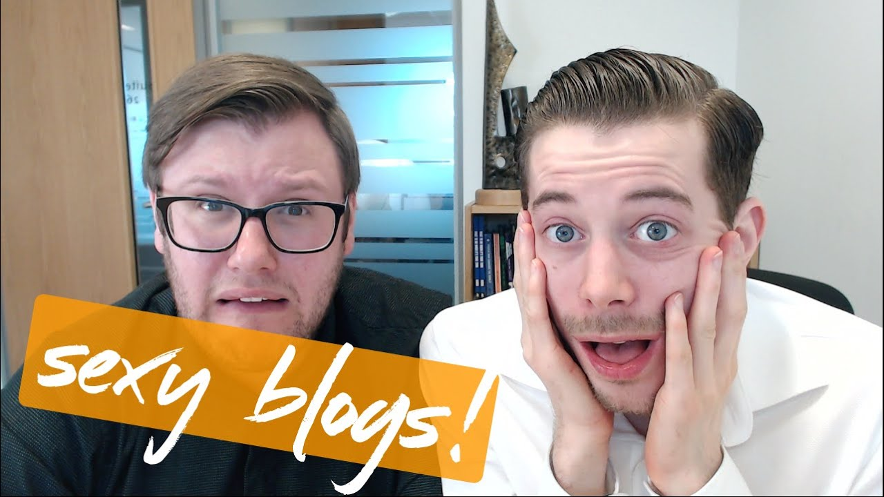 How to Write Better Looking Blog Posts