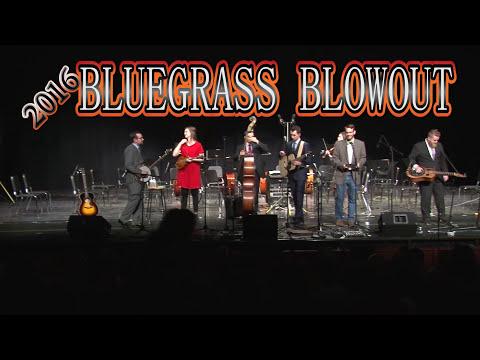 2016 Bluegrass Blowout featuring Flatt Lonesome