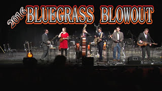 2016 Bluegrass Blowout featuring Flatt Lonesome