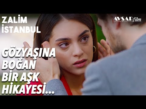 Cemre Ve Nedim Gözyaşlarına Boğuldu😢 Nedim'i Sevmeye Hakkım Yok! | Zalim İstanbul 20. Bölüm