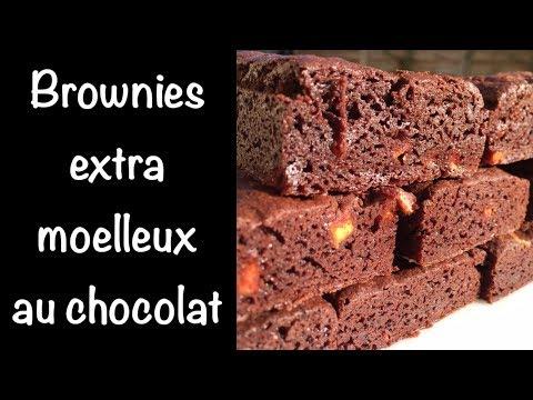 brownies-au-chocolat-extra-moelleux!