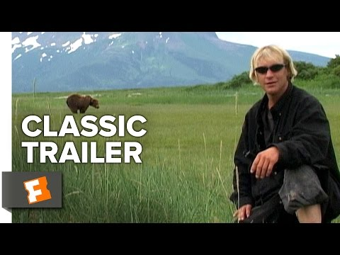 Grizzly Man trailers