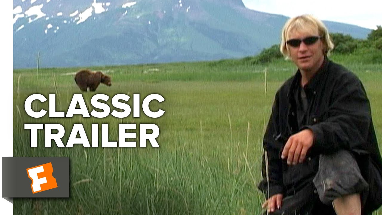 Grizzly Man (2005) Official Trailer - Werner Herzog Documentary HD