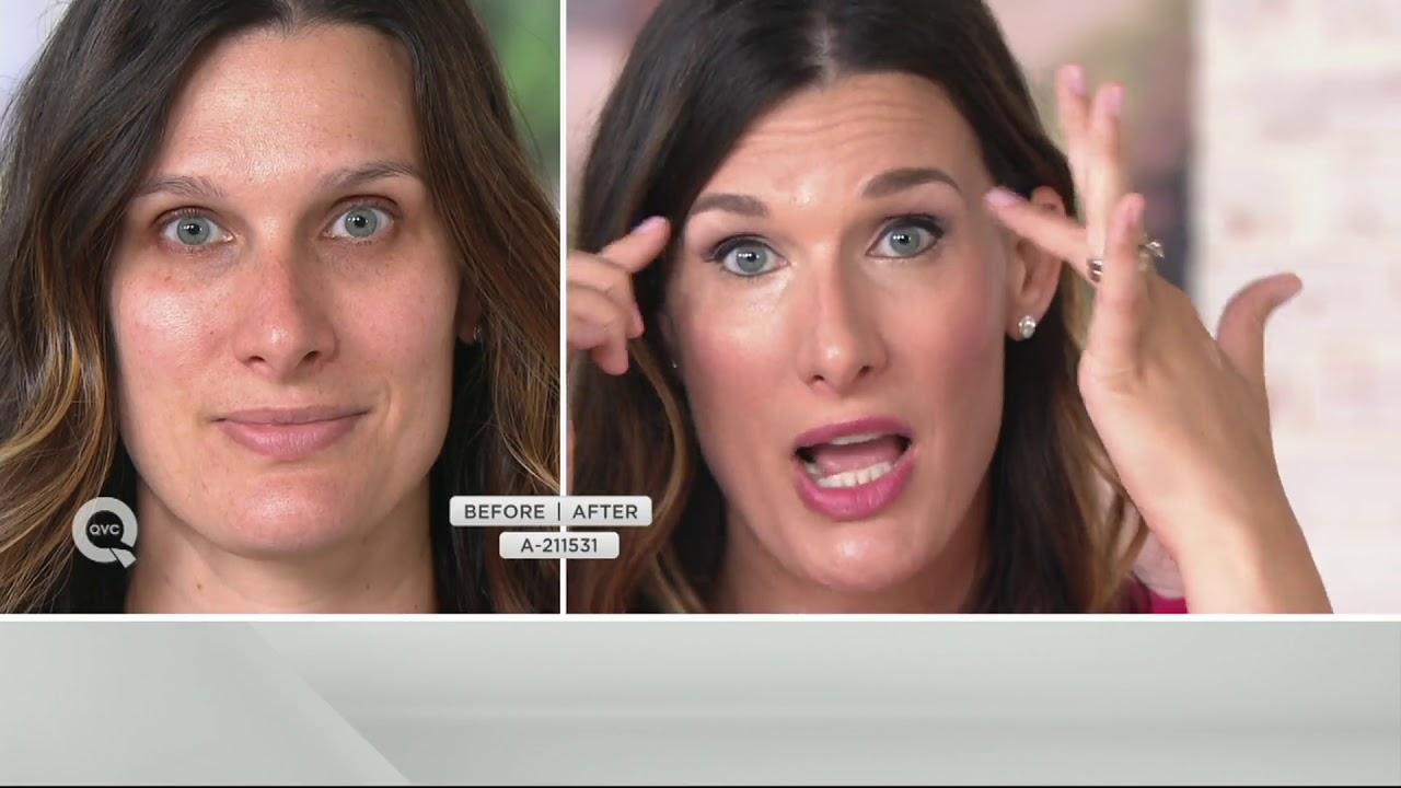 It Cosmetics Bye Bye Under Eye Concealer With Collagen Brush On