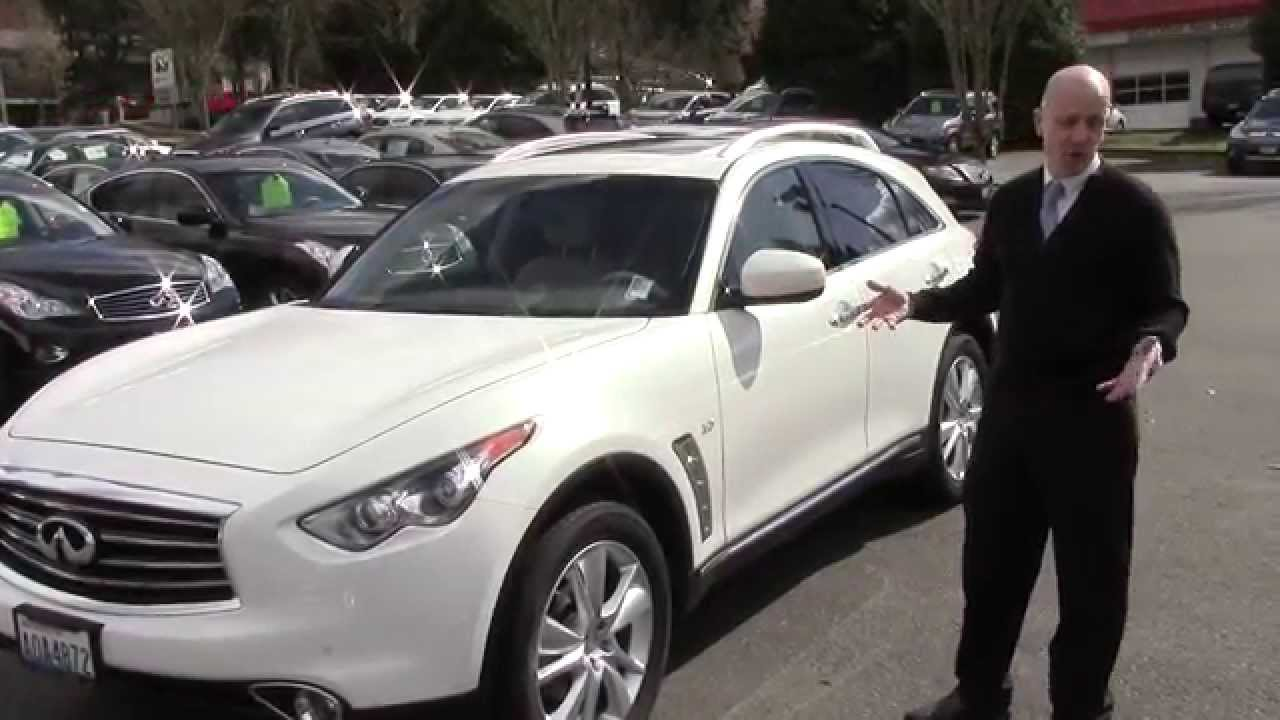 2011 infiniti fx35 review and start up a quick look at the 2011 2011 infiniti fx35 review and start up a quick look at the 2011 fx35 vanachro Choice Image