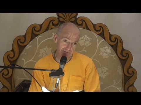 Шримад Бхагаватам 4.31.23-24 - Кришнананда прабху