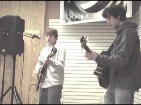 Indian Camp Chris Unico & Joe Duchene Empire Music...