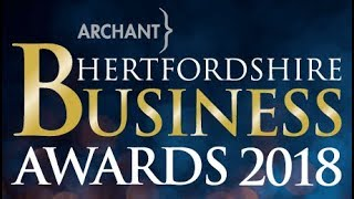 Hertfordshire Business Awards 2018: Your Questions