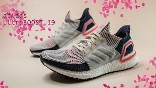 史上最高 BOOST 含量的跑鞋! / adidas UltraBOOST 19 介紹分享