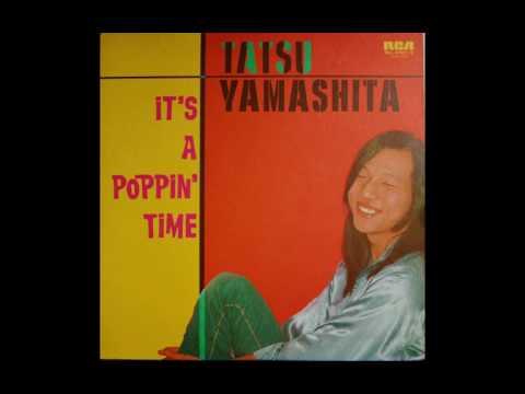 山下達郎  Tatsuro Yamashita - Hey There Lonely Girl