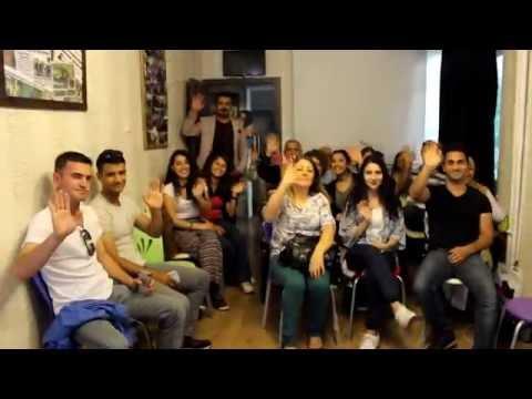 Ankara Sinema Akademisi - Fotoğrafçılık Kursu - Sıradışı Çekim Teknikleri Eğitimi