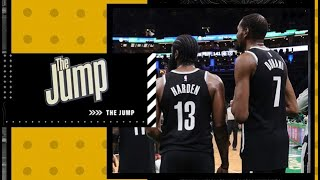 Reacting to ESPN's NBA Forecast Top 6 of the East predictions | The Jump