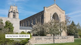 FPCD Sunday Service June 21 2020