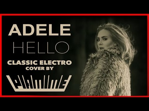 Adele - Hello | piano cover by Piamime | Instrumental