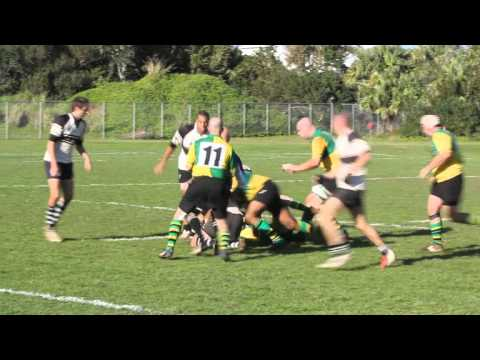 #2 Rugby Bermuda January 21 2012