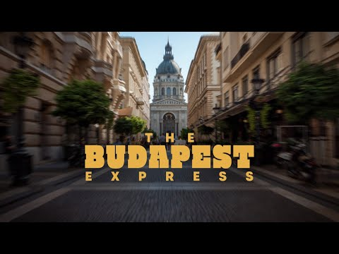 The BUDAPEST Express