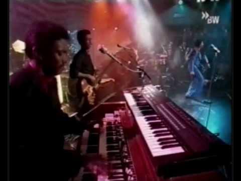 Bobby Byrd & The JB All Stars