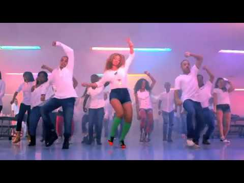 Download Lagu   HD Lets Move  Move Your Body   with Beyonc    NABEF 1 Mp3 Free