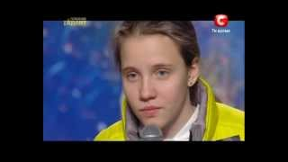 Cool Beatbox from girl (Ukraine
