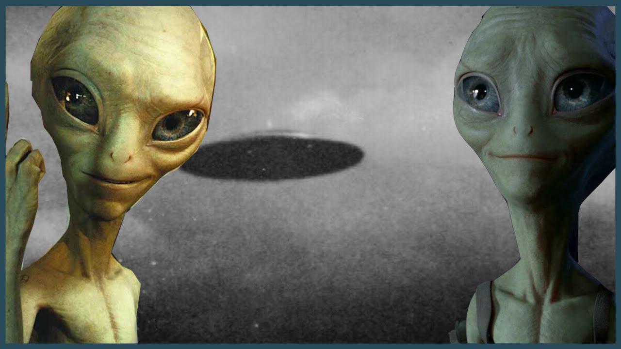 В 2040 году земляне могут встретиться с инопланетянами