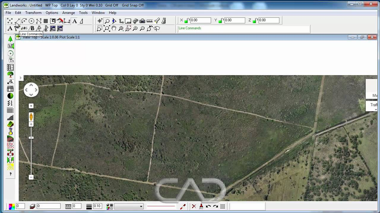 How to import google maps in cad youtube gumiabroncs Images