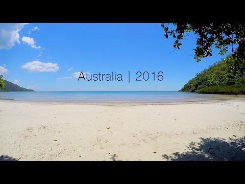 Australia in 10 days (2016) || GoPro