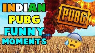 Indian PUBG Funny Moments and fails   LiveStream Highlights  Funny Fail Moments Fails