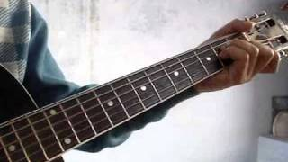 learn in dino guitar chords
