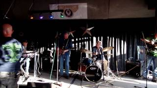 Steve Cooley and the Dangerfields-TacomaBluesFest-Stonegate7-25-15